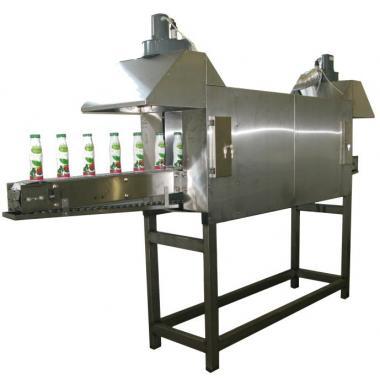 Упаковочная машина МТУ «Партер» (ручная, до 100-150 упаковок в час)