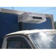 Холодильная установка REF-100S (только на+ 3 °