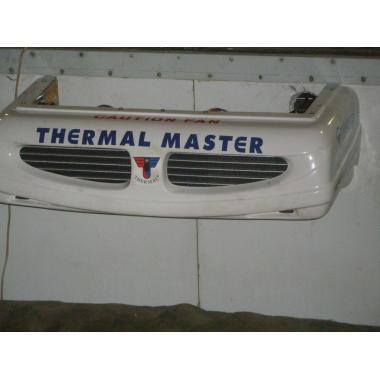 Холодильно-отопительная установка (ХОУ) Thermal Master 1400 H (обогрев). Воронеж.
