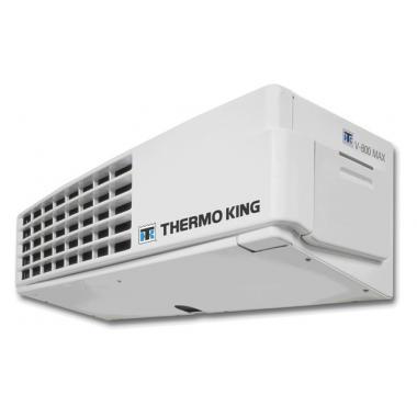 Реф-оборудование Thermo King V-800 MAX 50 для грузовиков. Воронеж.